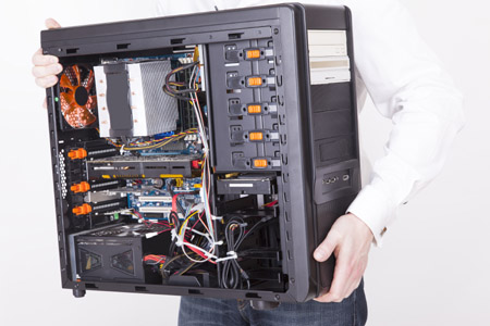 PC Reparatur | muc IT systems
