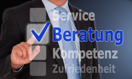 IT-Beratung | muc IT systems