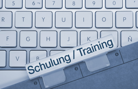 EDV-Schulung | muc IT system