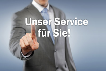 Unser Service | muc IT systems